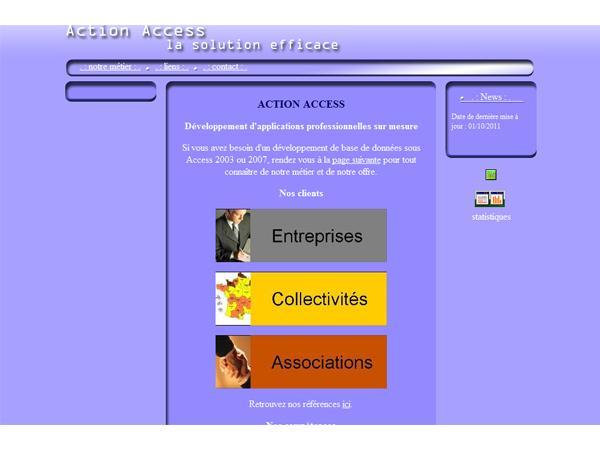 ActionAccess