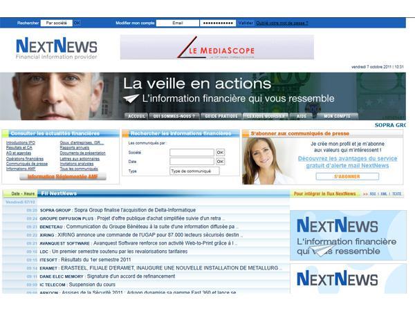 Nextnews