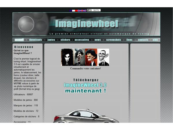 imaginewheel