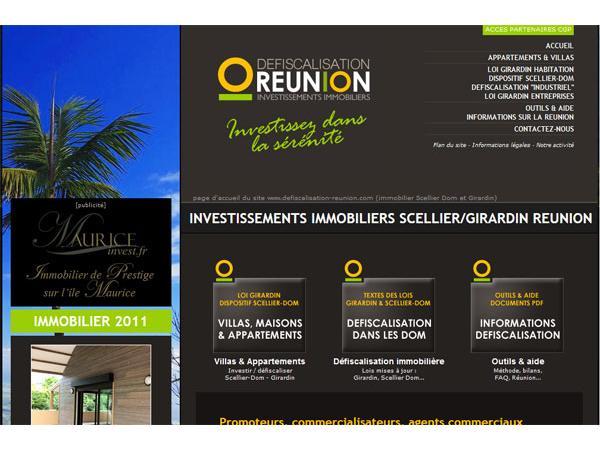Austral Invest Reunion