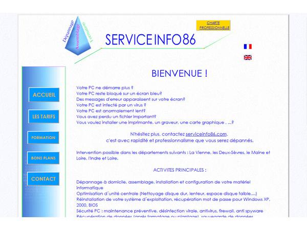 serviceinfo86