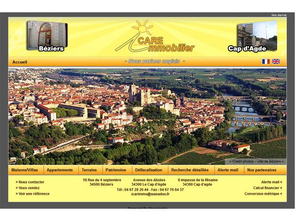 Icare Immobilier