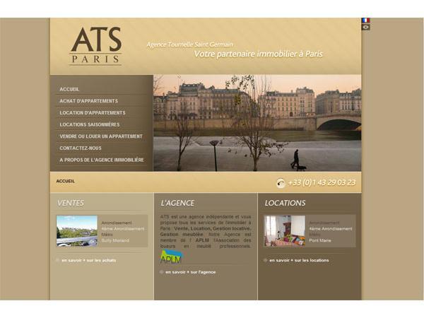 ATS Paris