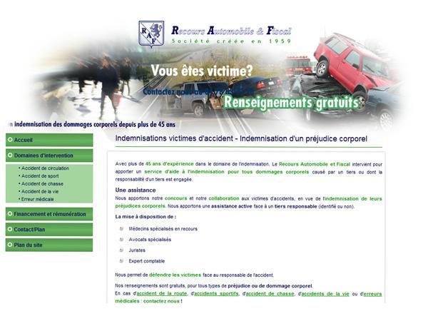 Recours Automobile et Fiscal