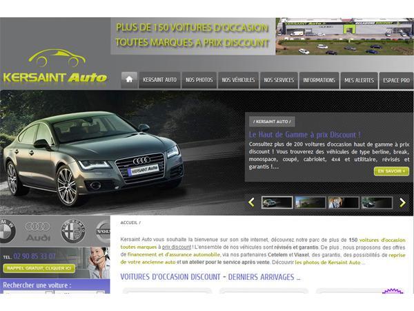 Kersaint Auto