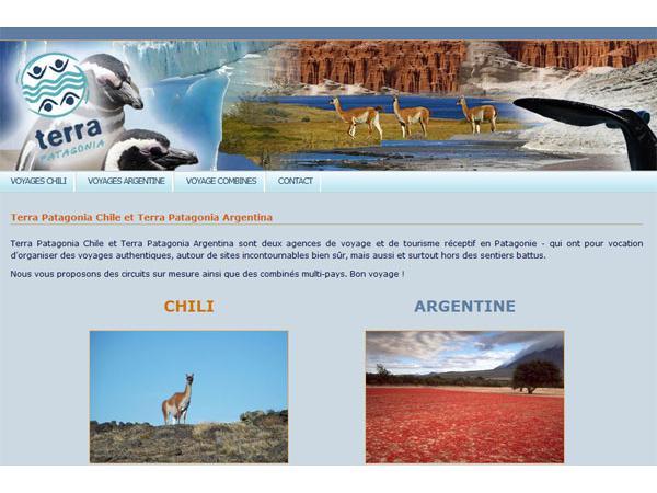 Terra Patagonia - Agence de voyages en Patagonie et Argentine