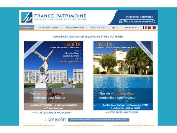 France Patrimoine