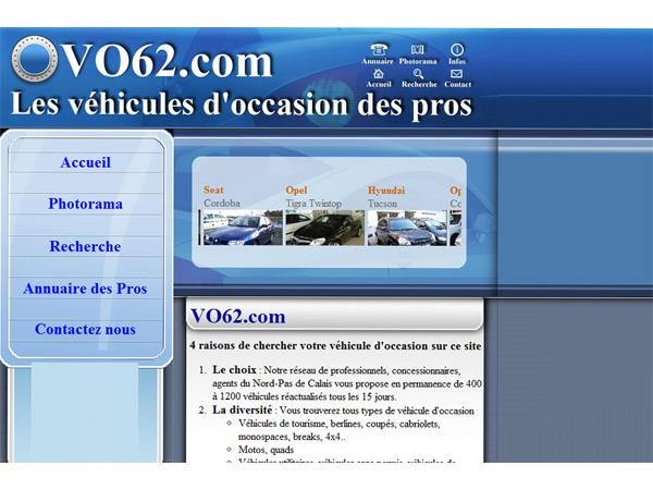 vo62.com