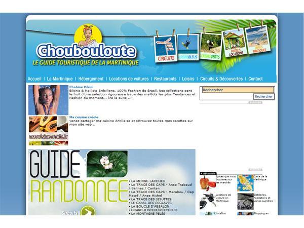 Choubouloute