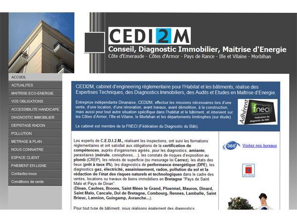 CABINET CEDI2M EXPERTISES
