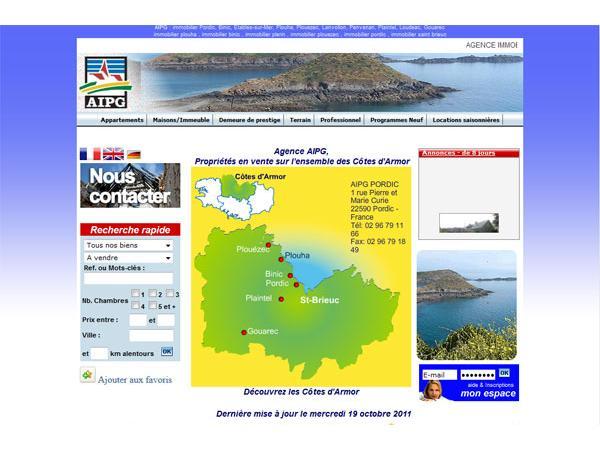 Agence AIPG PORDIC