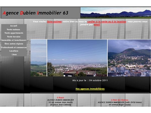 Agence Dubien Immobilier