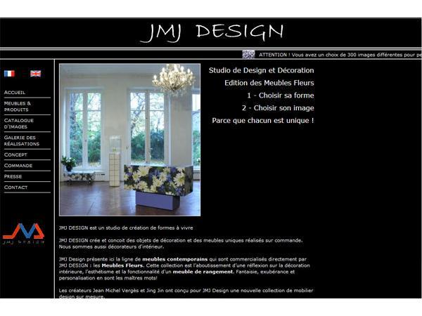 JMJ Design