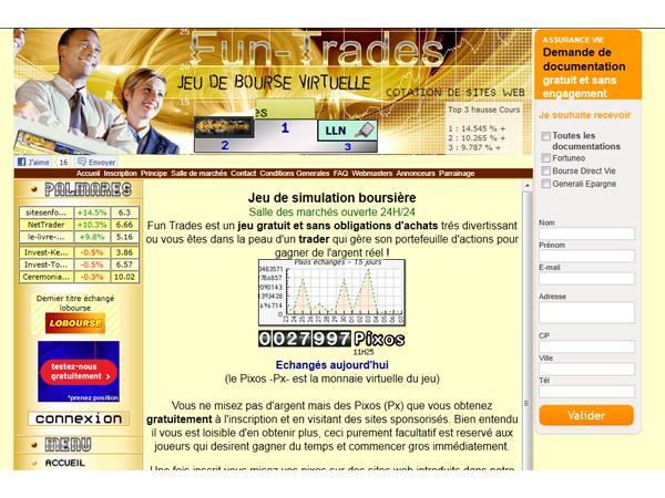 Fun Trades