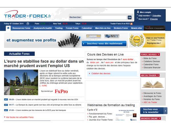 www.Trader-Forex.fr