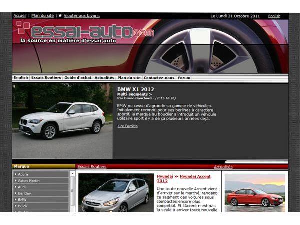 Essai-auto.com