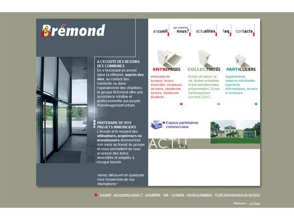 Brémond Immobilier