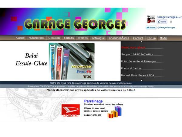 Garage Georges