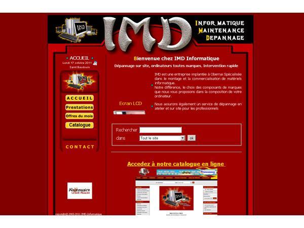 IMD Informatique