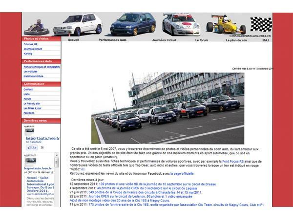 Le Sport Auto