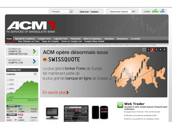 Conseil forex en direct