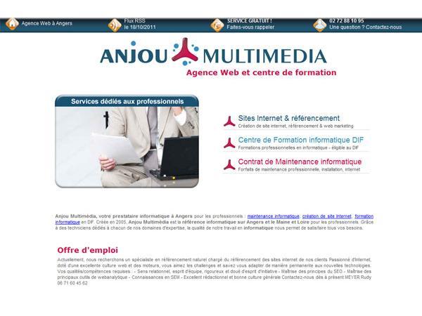 Anjou Multimédia