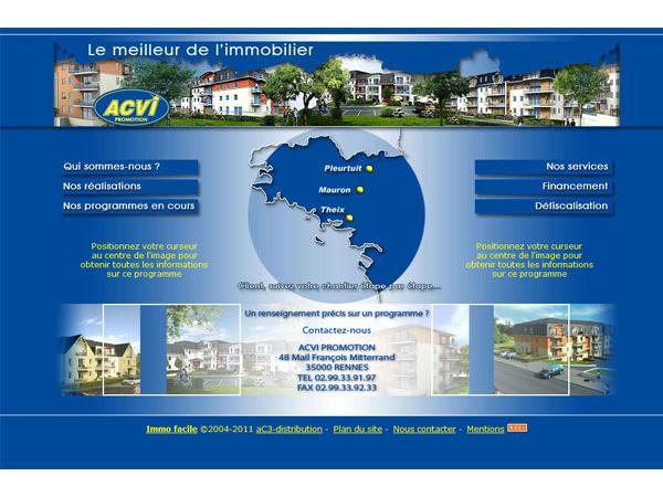ACVI promotion