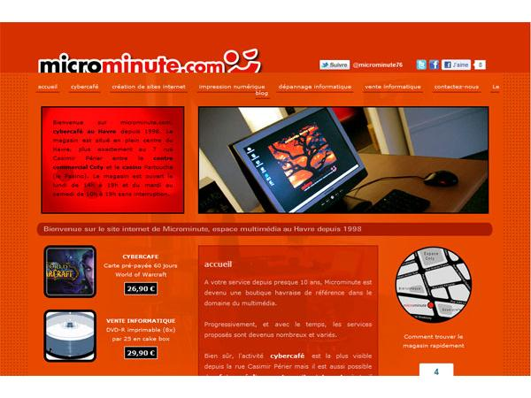 Microminute.com
