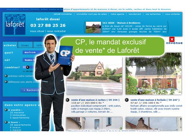 Immobilier Douai