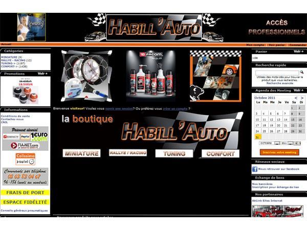 habill-auto