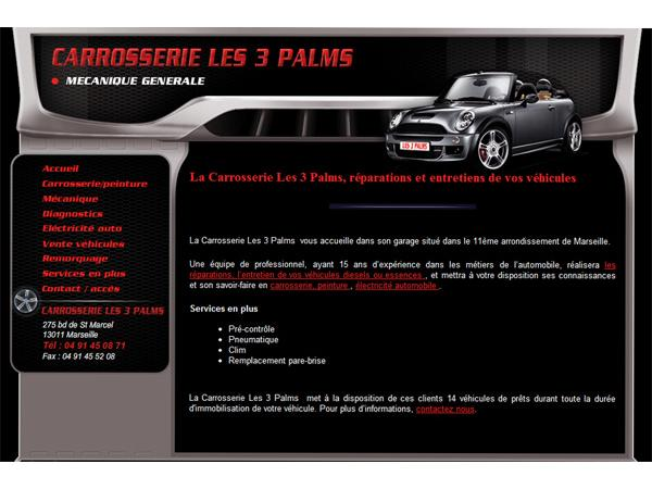 SM Autos Services carrossier peintre garagiste