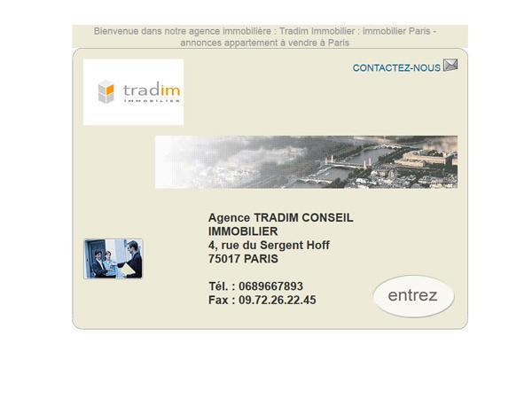 Agence Trdaim
