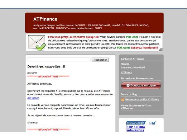ATFinance