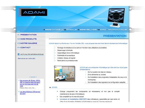 Adami Informatique