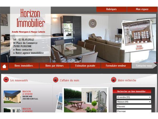 Horizon immobilier