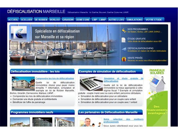 defiscalisation Marseille