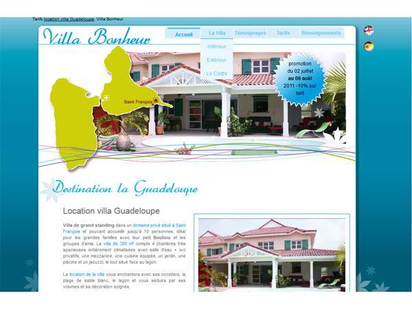 villa-bonheur-guadeloupe