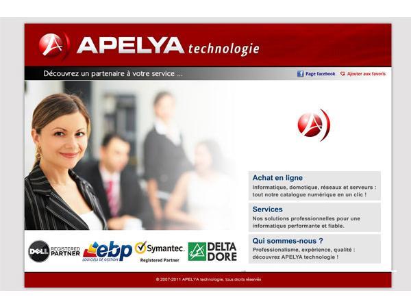 APELYA Technologie