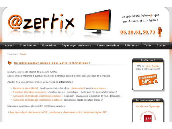Azertix