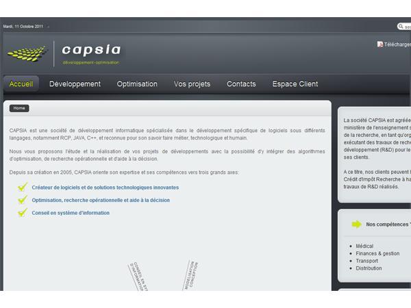 CAPSIA