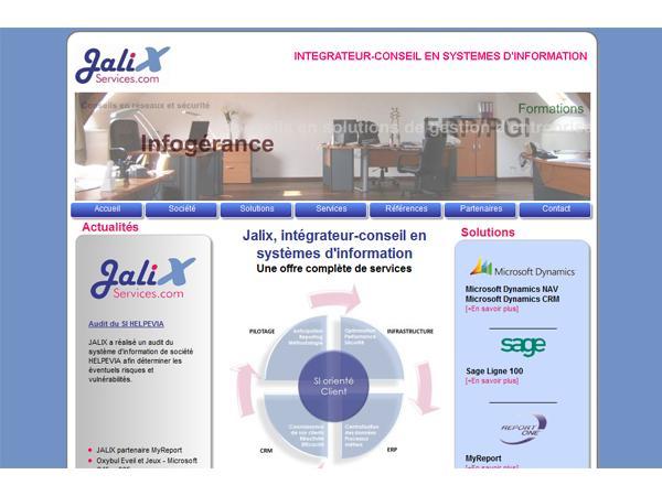 Jalix Services