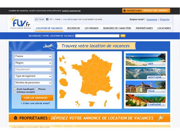 France Location Vacances