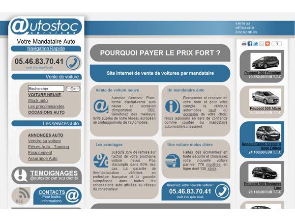 Autostoc Services
