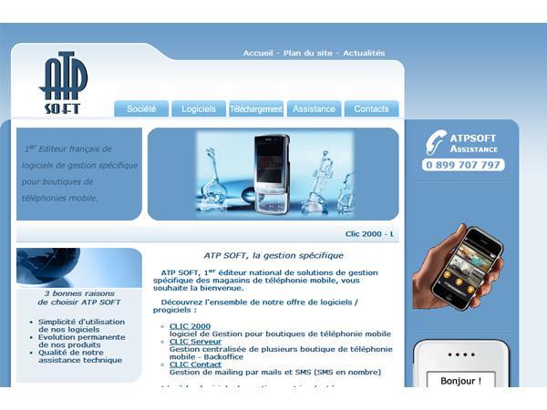 ATP SOFT