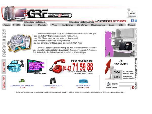 GRF Informatique