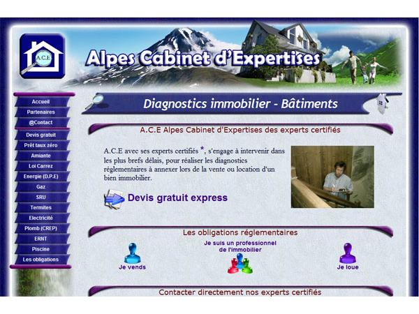 Alpes Cabinet d'Expertises