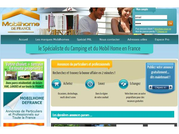 Mobilhome Affaires