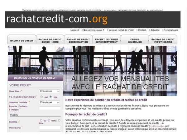 Rachat Crédit-com.org