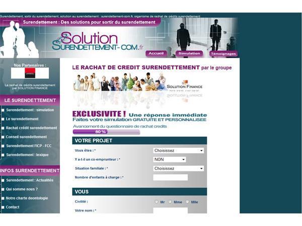 Surendettement-com.fr