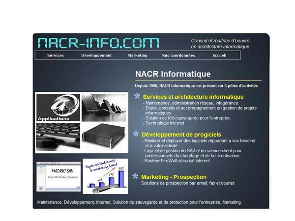NACR Informatique